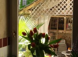 Maison Castaings, Lucq-de-Béarn