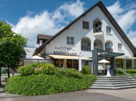 Hotel Thorenberg