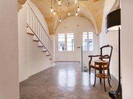 Petit Hotel 5 Fars, Ciutadella