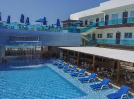 Hotel Poblado Coveñas, Coveñas