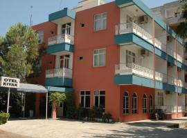 Kiyak Hotel
