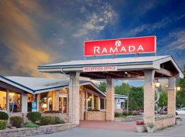 Ramada by Wyndham Gananoque Provincial Inn, Gananoque