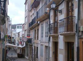 Apartamento en Viveiro, Viveiro (Galdo yakınında)