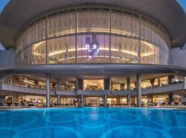 Jumeirah at Etihad Towers Residence