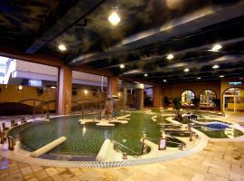 Chuang Tang Spring Spa Hotel