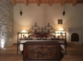Borgo Palazzo Steffaneo, San Vito al Torre