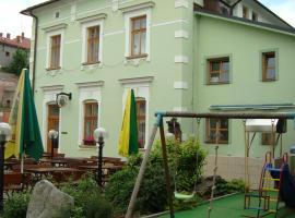 3c7c8af55 10 najlepších hotelov v Trutnove, Česká republika (ceny už od € 28)