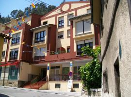 Hotel Sol de la Blanca, Cudillero