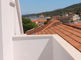 Apartments Yerkovic