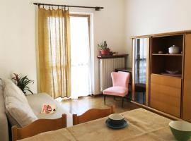 Como Lake Apartment, Sormano (Lasnigo yakınında)