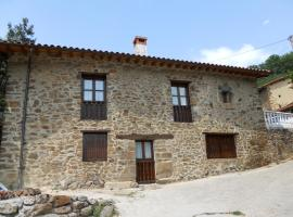 Casa Salarzon, Salarzón (Cillorigo de Liebana yakınında)