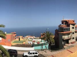 Hostal Davinico, Icod el Alto (La Rambla yakınında)