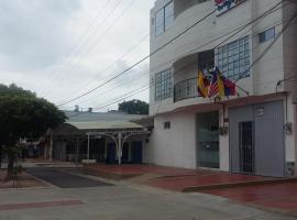 Hotel La Vieja Sara