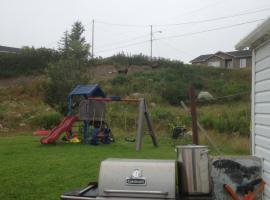 Right Off Da Boat B&B, Channel-Port aux Basques