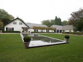 Guesthouse De Hees