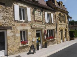 Le Trèfle à Quatre Feuilles, Siorac-en-Périgord