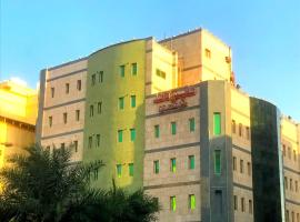 Nice Land Apart-Hotel