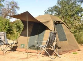 Ruaha Campsite No. 1&2, Ngajira (Near Mufindi)