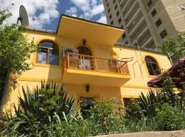Art Guesthouse Yerevan