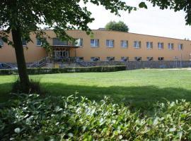 Sporthotel BK Pod Lipou, Roudnice nad Labem (Straškov yakınında)