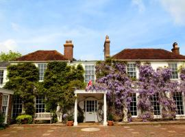 Powdermills Country House Hotel, Battle