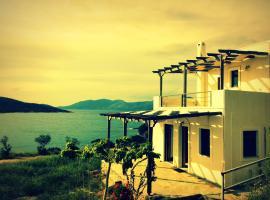 Ravishing View Zastani House 1, Marmarion