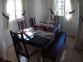 Apartamento Turístico Estepona