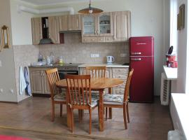 Happy Home Apartment, Viljandi (Vanaveski yakınında)