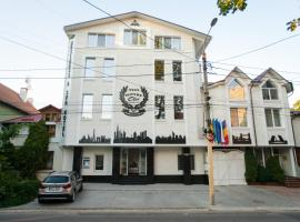 Bed & Breakfast Olsi, Кишинев
