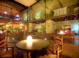 Hotel El Convent 1613, Ла-Фреснеда