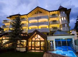 Piz Galin Grand Hotel Family & Wellness