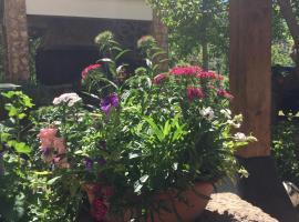 Casas Rurales la Huerta, Salobre