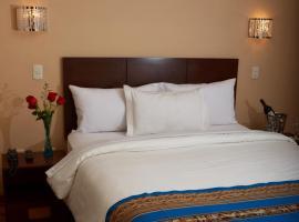 Unumizu Cusco Hotel
