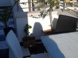 Kamberi residence