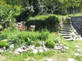 Casa Ninfea, Intragna (Cavigliano yakınında)