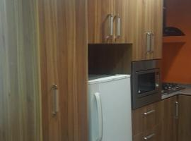 Studio Apartment, Idimu (рядом с регионом Shomolu)