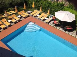 Hotel Villa Ca' Nova ***S