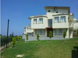Cypress Valley Villas, Guzelcamlı