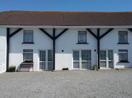 Riverview Holiday Apartments, Carlow