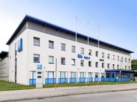ibis budget Luebeck City Sued