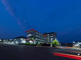 Noktel Resort Hotel, Ilorin