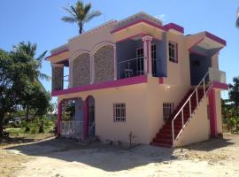 Hotel Villa Lora, Punta Cana