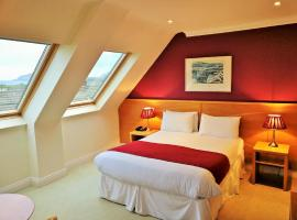 Hotel Ceann Sibeal, Дингл