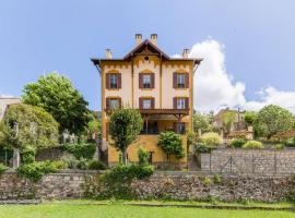 Gîte du Chalet Pietri, Olivese (рядом с городом Bains de Guitera)