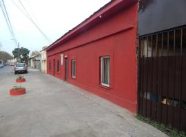 Casa de Huespedes Marbargla