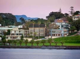 The Sebel Harbourside Kiama