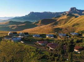 Witsieshoek Mountain Lodge, Phuthaditjhaba