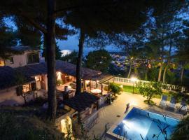 Romantic Villa near Monaco