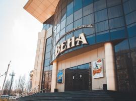 Hotel «VENA»