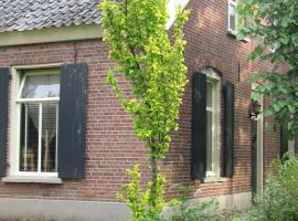 B&B Huis van de Zon, Aalten